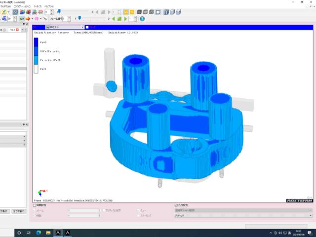 3D-CAD/CAM