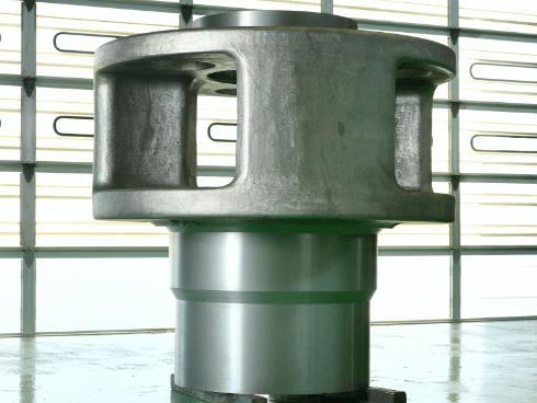 CNCターニングセンター